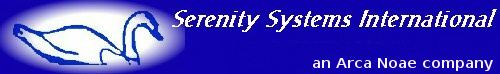 Serenity Systems International